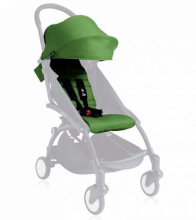 Комплект в коляску Babyzen капюшон и сиденье 6+ peppermint для yoyo+
