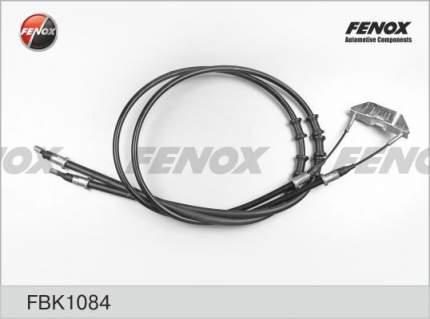 Трос cтояночного тормоза FENOX FBK1084