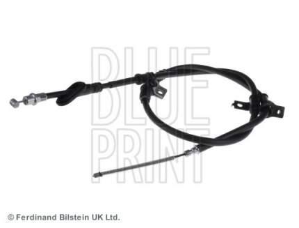 Трос cтояночного тормоза Blue Print ADG04645