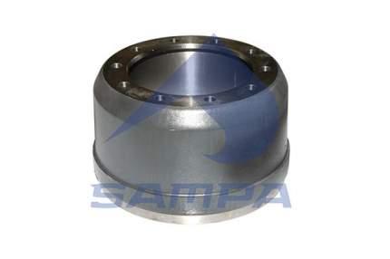 Тормозной барабан SAMPA 085.158