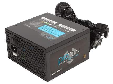 Блок питания  Chieftec 500W Retail BDF-500S [Proton]