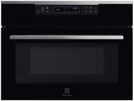 Встраиваемый электрический духовой шкаф Electrolux VKK8E00X Silver