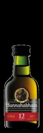 Виски  Bunnahabhain Aged 12 Years