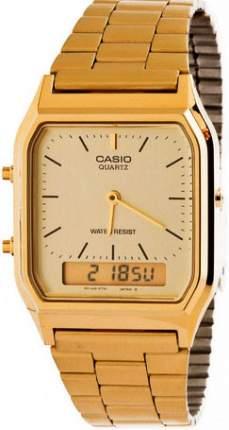 Наручные часы кварцевые мужские Casio Collection AQ-230GA-9D