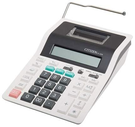 Калькулятор Citizen CX-32N