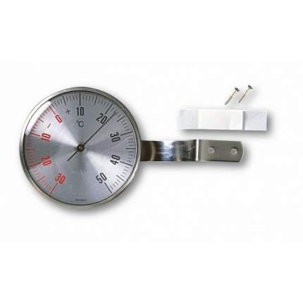 Термометр TFA 14.5001, биметаллический, металл, оконный