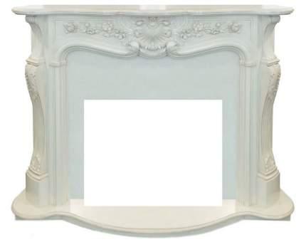 Деревянный портал для камина Real-Flame Ellada 33