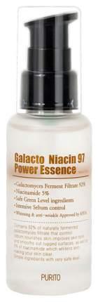 Эмульсия для лица Purito Galacto Niacin 97 Power 60 мл