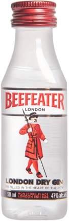 Джин  Beefeater 50 мл