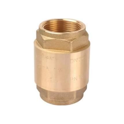 Обратный клапан Stout SHF-0303-182020