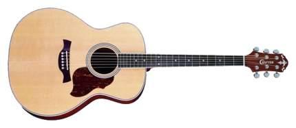 Акустическая гитара CRAFTER GA-6 N  Чехол
