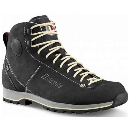 Ботинки Dolomite Cinquantaquattro High FG GTX, black