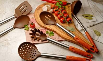 Набор кухонных принадлежностей CORNY Remihof оранжевый
