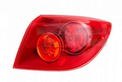 Задний фонарь TYC 11-6117-11-2