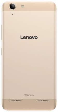 Смартфон Lenovo K5 A6020 16Gb Gold