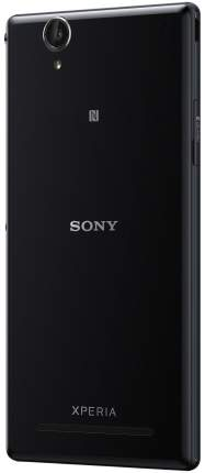 Смартфон Sony Xperia T2 Ultra 8Gb Black (D5303)