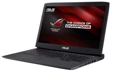 Ноутбук игровой ASUS ROG G751JL-T7056T