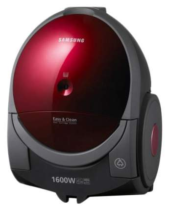 Пылесос Samsung  SC5155 Red
