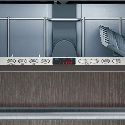 Встраиваемая посудомоечная машина 45см Siemens SR64M001RU