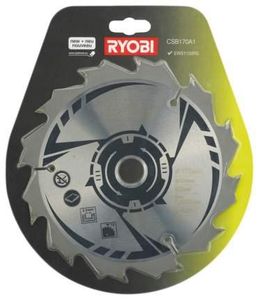 Пильный диск Ryobi CSB170A1 CIRC. SAW BL 12TCT EMEA