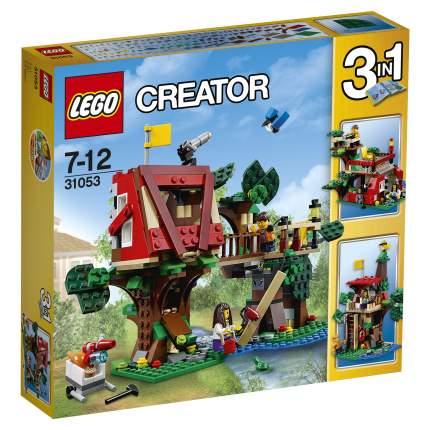 Конструктор LEGO Creator Домик на дереве (31053)