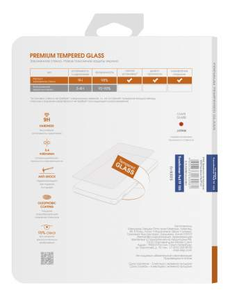 Защитное стекло InterStep для Asus Transformer Pad TF103