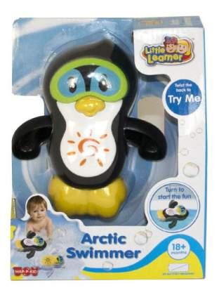 """Игрушка для купания Happy Kid Toy """"Арктический пингвин"""""""