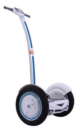 "Гироцикл Airwheel 14"" S3 520WH белый/синий"