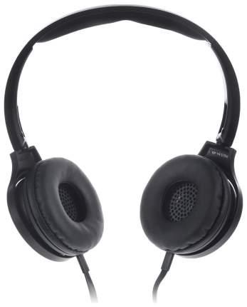 Наушники Panasonic RP-HF500MGCK Black