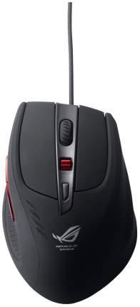 Игровая мышь ASUS GX950 Black (90-XB3L00MU00000)