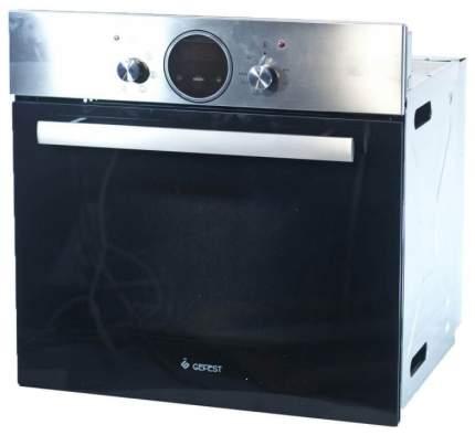 Встраиваемый электрический духовой шкаф GEFEST ДА 602-02 Н1 Silver