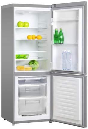 Холодильник Hansa FK239.4X Grey