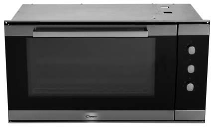 Встраиваемый электрический духовой шкаф Candy FNP319/1X Silver/Black