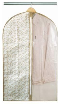 Чехол для одежды Hausmann AC005-2 60х100см бежевый