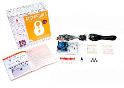 Конструктор электронный Амперка Матрешка X