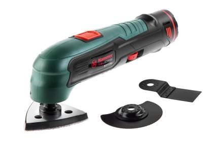 Аккумуляторный реноватор Hammer ACD122GLi Premium зеленый