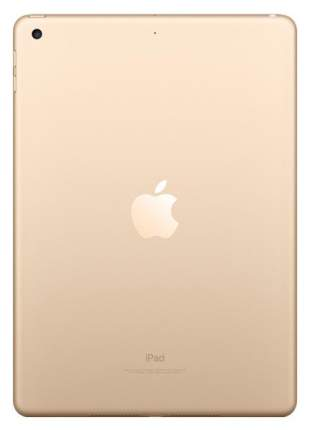 Планшет Apple iPad Wi-Fi 9.7 128 GB Gold (MPGW2RU/A)