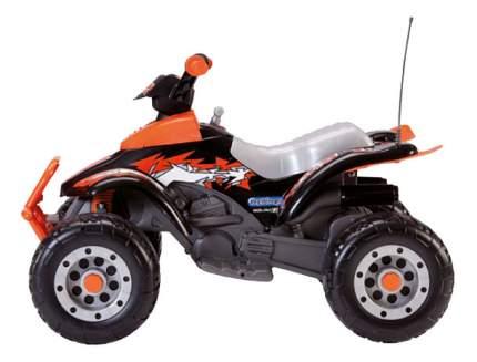 Электроквадроцикл Peg-Perego Corral T-Rex оранжевый