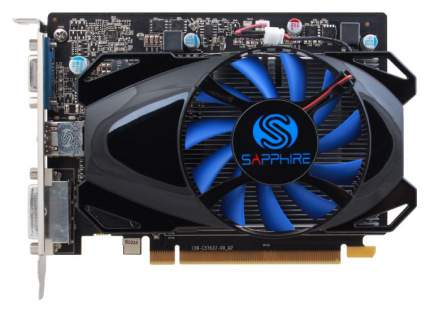 Видеокарта SAPPHIRE Technology Radeon R7 250 (11215-19-20G)