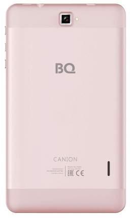 Планшет BQ Mobile BQ-7022G 3G Rose-gold
