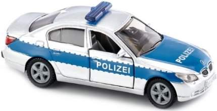 Модель машины Siku Полицейская машина BMW M5 1352