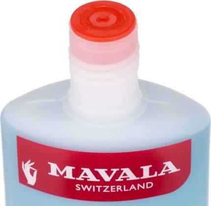 Жидкость для снятия лака MAVALA Blue, 100 мл