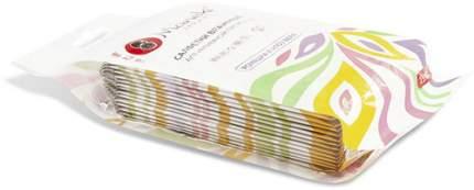 Влажные салфетки для интимной гигиены MANEKI Kaiteki, алоэ вера и ромашка, 15 шт (WT1118)