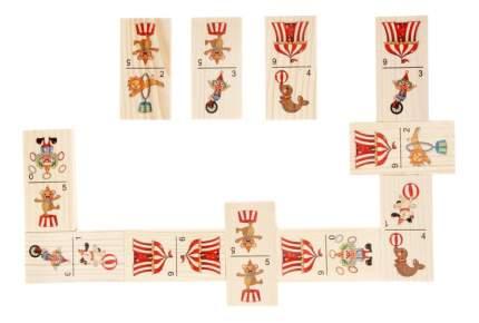 Семейная настольная игра Анданте Цирк