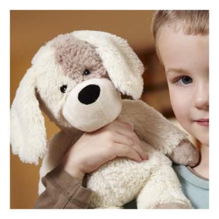 Мягкая игрушка-грелка Warmies Собачка