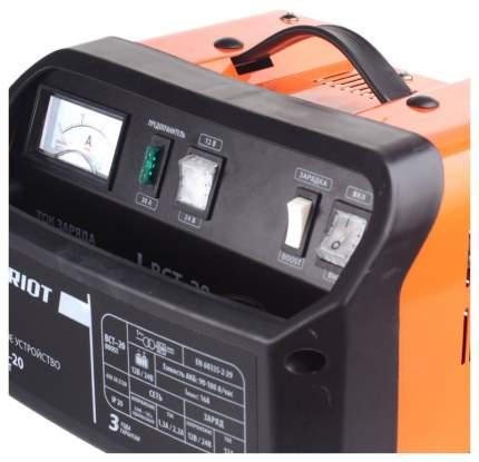 Заряднопредпусковое устройство Patriot BCT-20 Boost 650301520