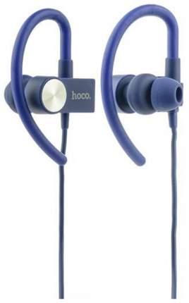 Беспроводные наушники Hoco ES5 Dark Blue
