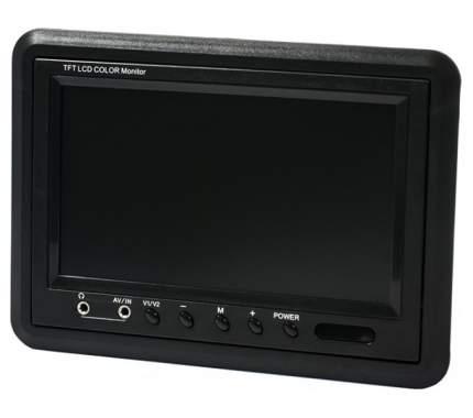 """Автомобильный монитор на приборную панель 7"""" AVEL AVS4715BM"""