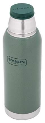 Термос Stanley Adventure SFMBX24L3 1 л зеленый