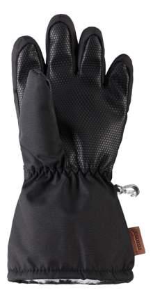 Перчатки детские Reima Harald черные 10-12 размер